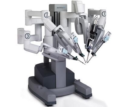 Robot-DaVinici